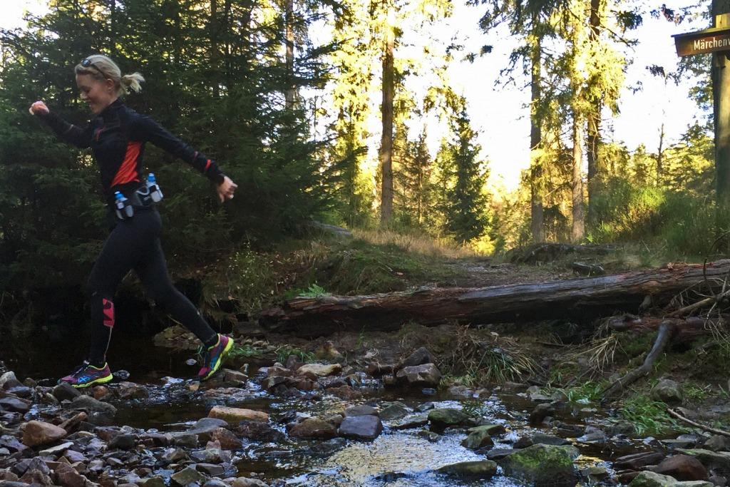 Trail-Running-Abenteuer