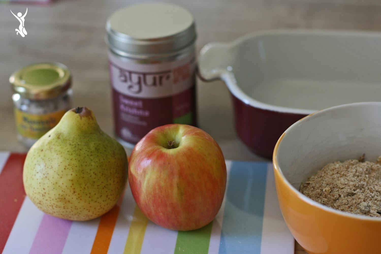 Das-ayurvedische-Oatmeal-Zutaten