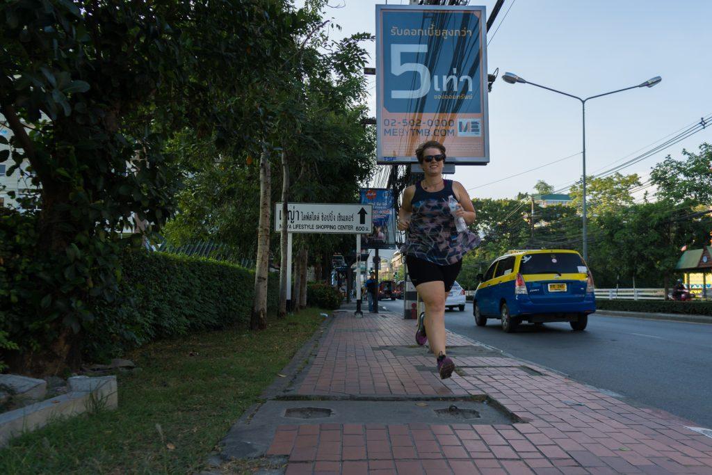 Fotocredit: Go Girl! Run!