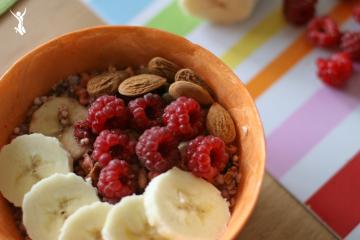30 geniale Zutaten für Oatmeals