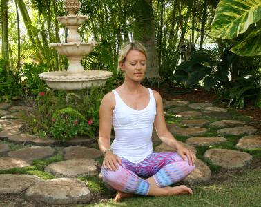 chakra-meditation-stirnchakra-intuition-staerken
