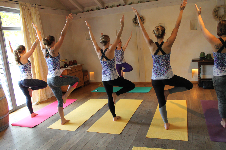 hiit-yoga