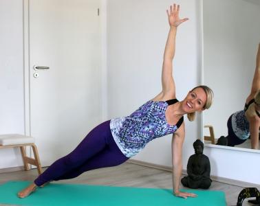 Wie du Yoga jeden Tag in deinen Alltag integrierst