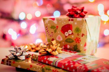 Weihnachtsgewinnspiel 2016 rund um EAT TRAIN LOVE