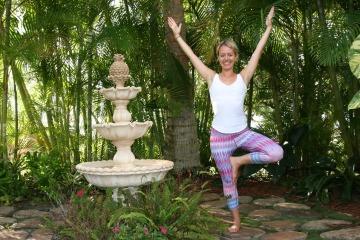 Innere Stärke mit Yoga entwickeln