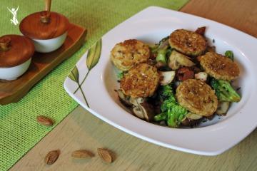 Super einfaches Tempeh-Rezept für deine vegane Küche