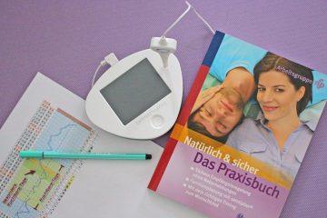 Natürliche Verhütung ohne Hormone NFP