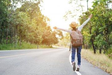 4 Wege für mehr Leichtigkeit und Lebensfreude