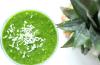 Sommerliches Green-Smoothie-Rezept: clean, vegan und rohköstlich