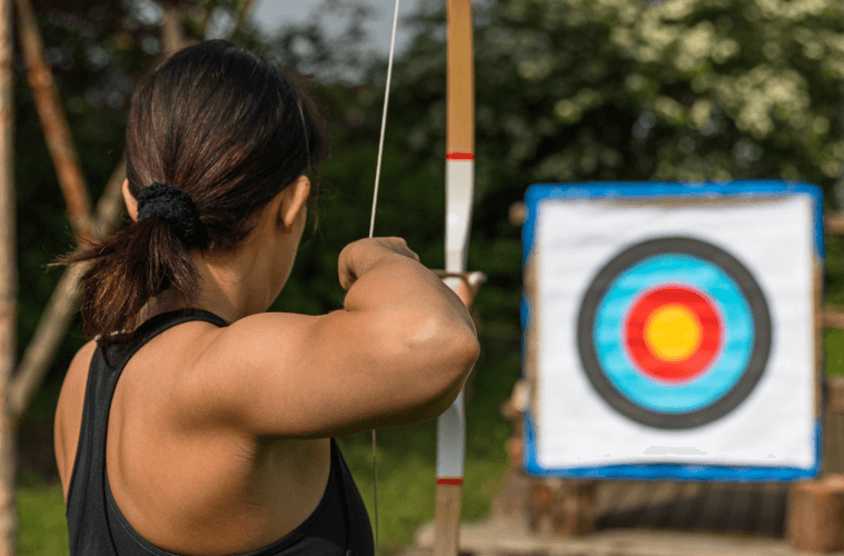 Motiviert bleiben beim Sport: Wie du deine sportlichen Ziele erreichst.
