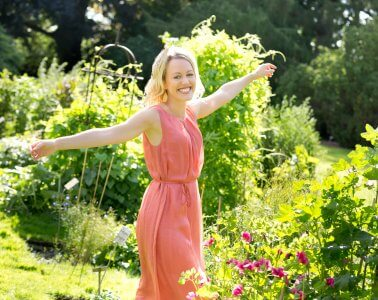 Die 5 Schritte für mehr Lebensfreude und Begeisterung