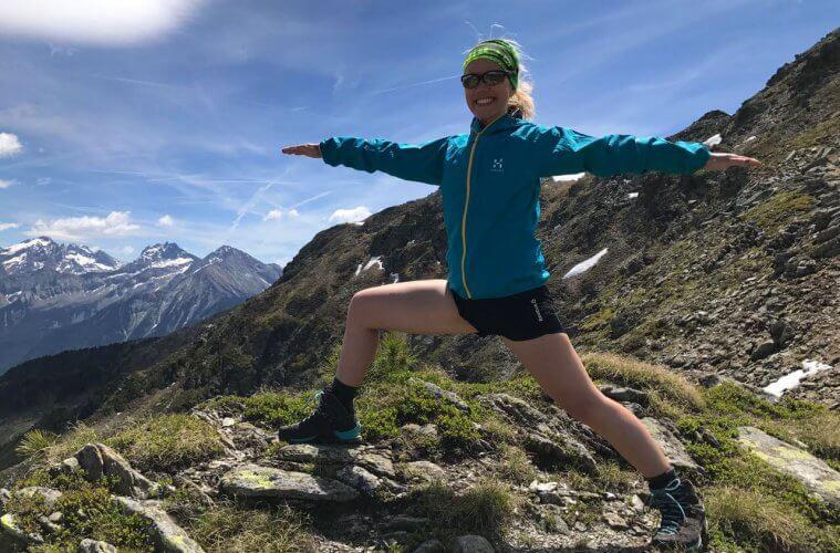 Plose Retreat mit Yoga und Wasser