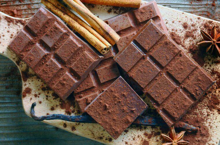 Verzicht-auf-Schokolade