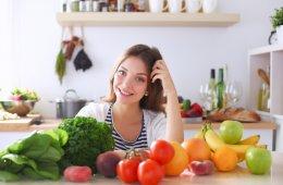 Wie gesund ernähren