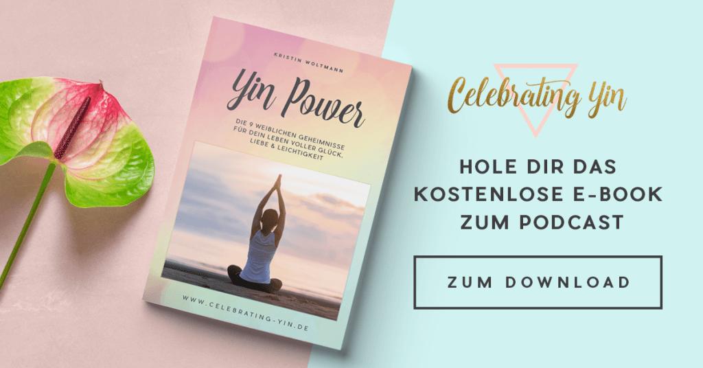 YIN POWER eBook