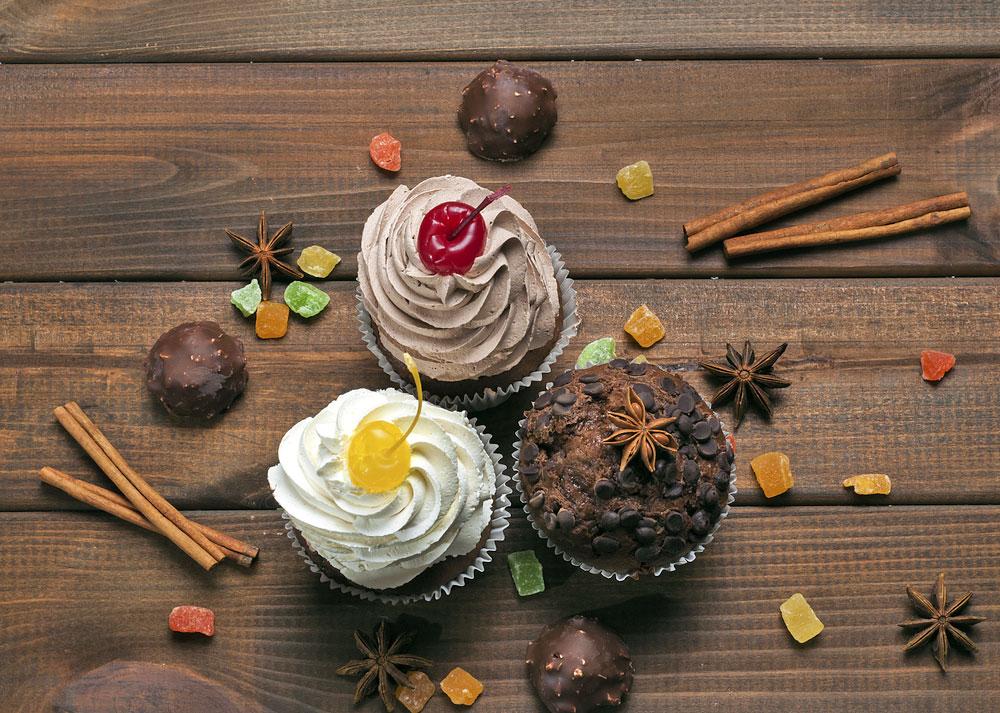 Süßigkeiten reduzieren und auf Süßigkeiten verzichten