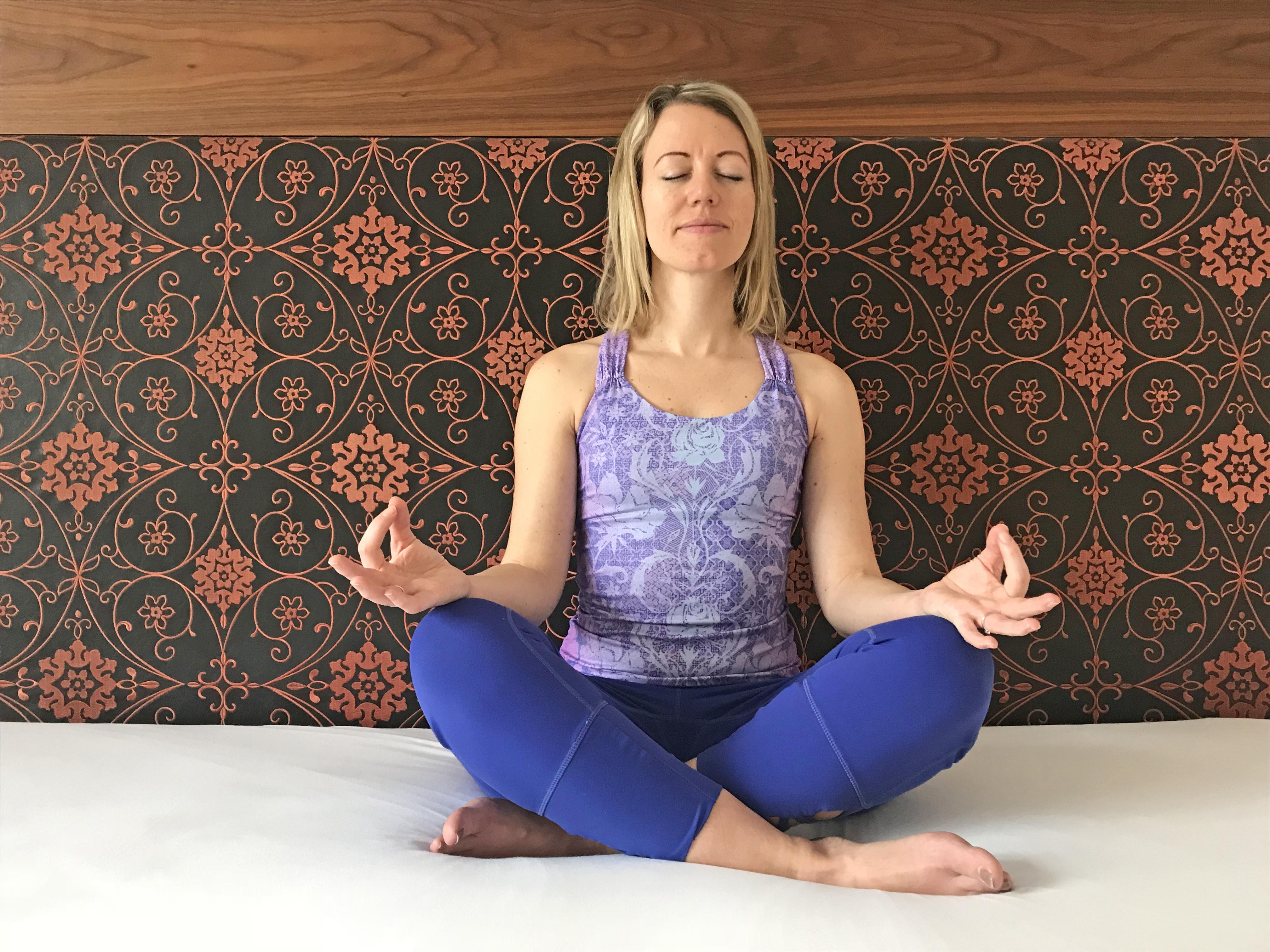 Rosenalp Meditation