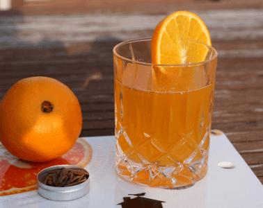Saftfasten Detox-Getränke