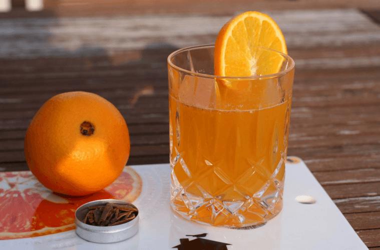 Saftfasten-Rezepte - Die 5 leckersten Detox-Getränke im Frühling ...