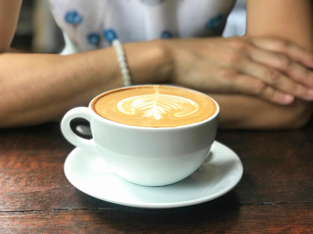 Kaffee Verzicht