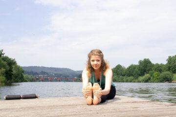 Yoga every damn day - So klappt es mit deiner regelmäßigen Yogapraxis