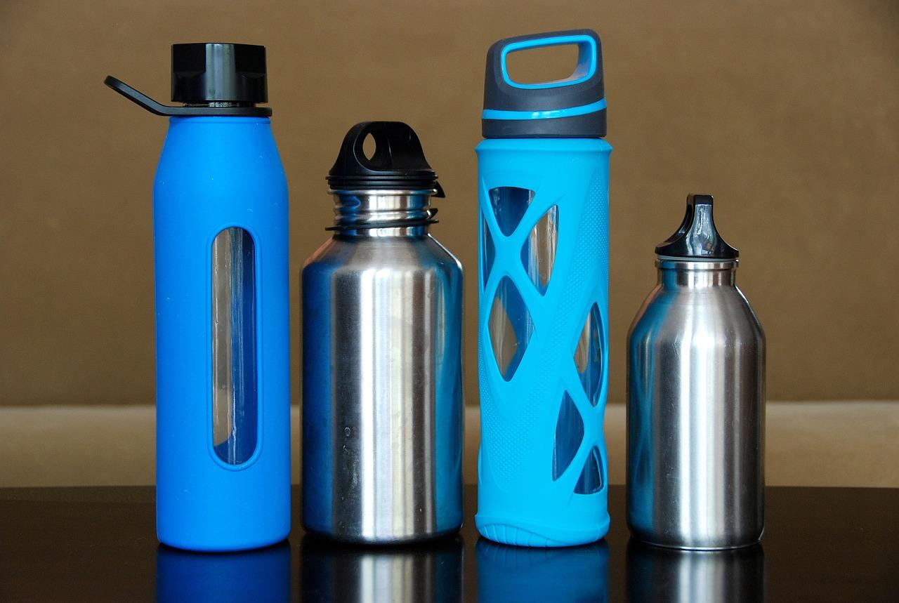 Zero Waste - Mein Weg zu weniger Plastikmüll