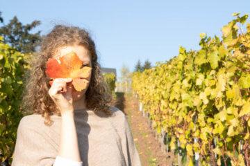 5 Dinge, die dir jetzt in der Herbstzeit richtig gut tun