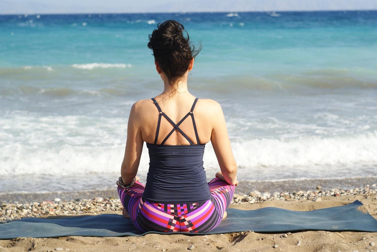 Meditieren lernen Meine Tipps für Anfänger