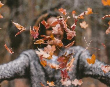 Nutze die Herbstzeit - 5 Dinge, die dir jetzt richtig gut tun