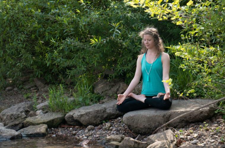 Meditieren lernen - Die besten Tipps für Anfänger