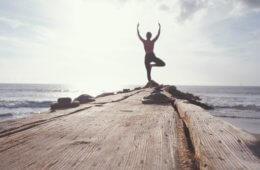 Auf dem Weg zum Ich Wie Yoga zu deiner Selbstfindung beiträgt