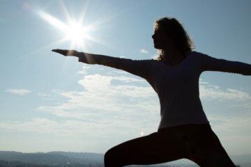 Auf dem Weg zum Ich - Wie Yoga zu deiner Selbstfindung beiträgt